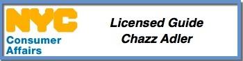DCA Lic Chazz
